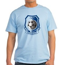 T-Shirt Odessa, Ukraine soccer Chernomorets