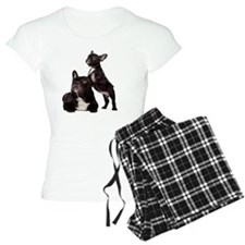 Frenchie fever Pajamas