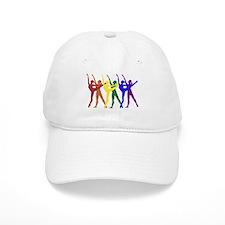 Dancers Baseball Cap