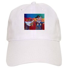 'Barrio Ascension' Baseball Cap