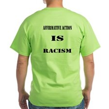 Affirmative Action T-Shirt
