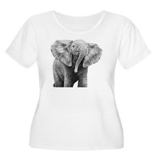 Baby African  T-Shirt