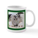 Mustangs Mustang True Love Horse Coffee Mug