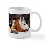Be My Friend Horse Lover Coffee Mug