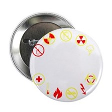 "prepper 2.25"" Button"