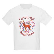 Love Berger T-Shirt