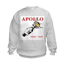 Apollo 1969-1972 Sweatshirt