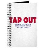 TAP OUT Stops The Pain Journal