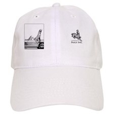 Joy Ride Baseball Cap