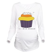 I'm The Treat Long Sleeve Maternity T-Shirt