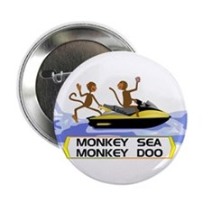 MonkeySea MonkeyDoo Button