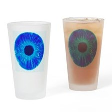 Iris Drinking Glass