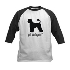 Portugese Water Dog Tee