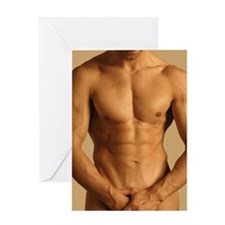 Naked Greeting Cards 50