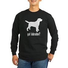 Labrador 1 T