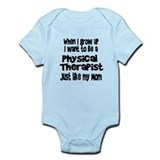 WIGU PT Mom Infant Bodysuit