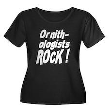 Ornithologists Rock ! T