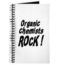 Organic Chemists Rock ! Journal