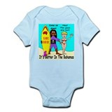 It's Better in the Bahamas Infant Bodysuit