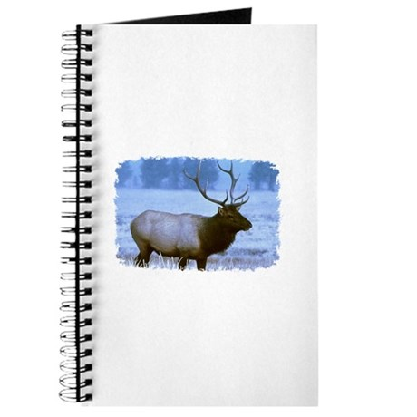 Bull Elk Journal