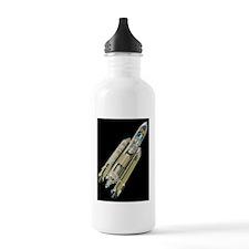Artwork of the Ariane  Water Bottle