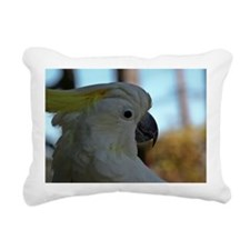 01 Rectangular Canvas Pillow