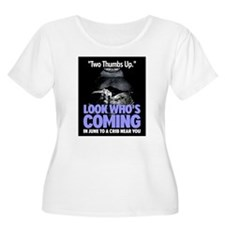 Look Whos Coming in June T-Shirt