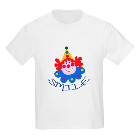Clown Kids Light T-Shirt