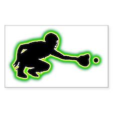 Softball-Catcher-AC Decal