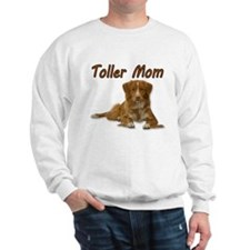 Toller Mom Jumper