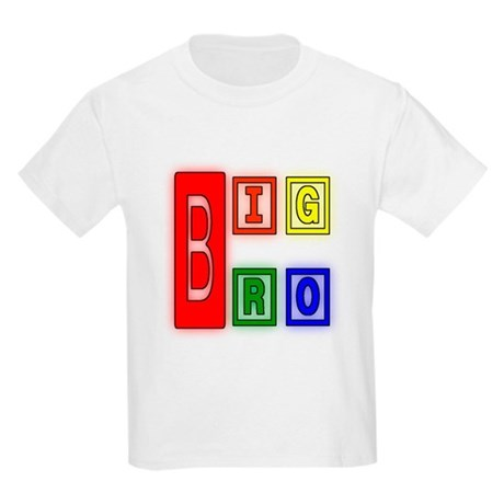 Big Bro Kids Light T-Shirt