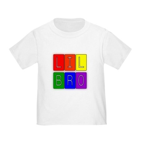 Lil Bro Toddler T-Shirt