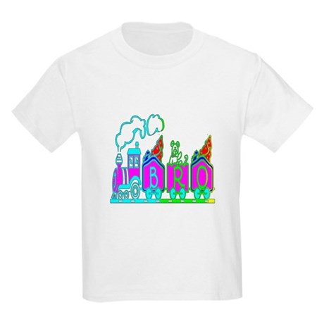BRO Train II Kids Light T-Shirt