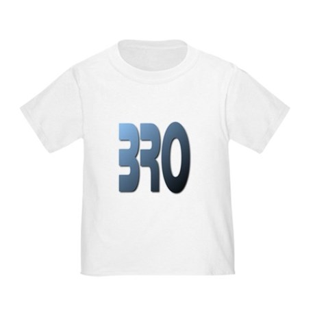 BRO Toddler T-Shirt