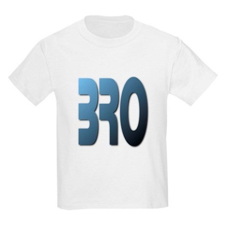 BRO Kids Light T-Shirt