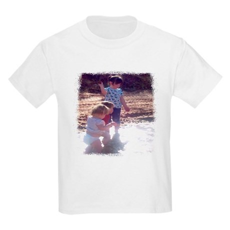 River Fun Kids Light T-Shirt