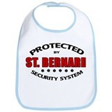 St Bernard Security Bib