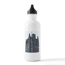 Lightning rod Water Bottle