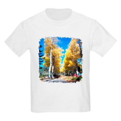 Aspen Trail Kids Light T-Shirt