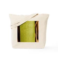 Hedgehog spine, SEM Tote Bag