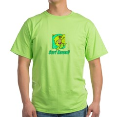 Surf Hawaii Green T-Shirt