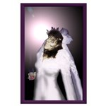 The Bride Large Poster
