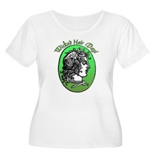 Wicked Hair Day! T-Shirt