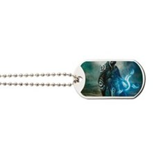 Jace The Planeswalker Dog Tags