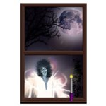 Candlelight Apparition Large Poster