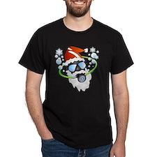 Santa Ornament T-Shirt