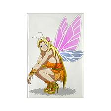Ucogi Fairy Rectangle Magnet