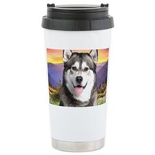 meadow(blanket) Travel Mug