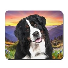meadow(blanket) Mousepad
