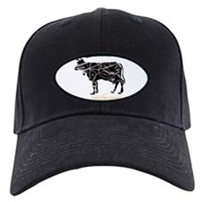Cache Cow Baseball Hat
